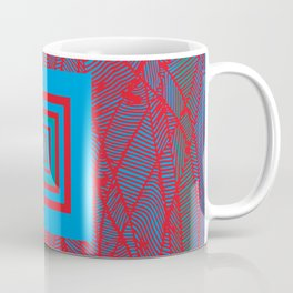 con_centration Coffee Mug