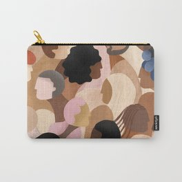 HumanKIND Carry-All Pouch