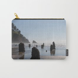 Neskowin Ghost Forest Carry-All Pouch
