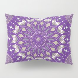 Ancestors (Purple) Pillow Sham