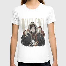 SKAÐI - Dweller of the Rocks T-shirt