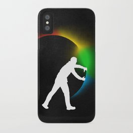 Color Theory iPhone Case