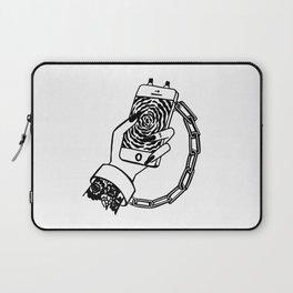 Antisocial Laptop Sleeve