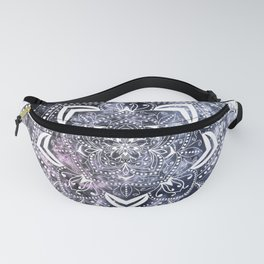CANCER CONSTELLATION MANDALA Fanny Pack