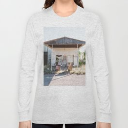 West Texas Station Long Sleeve T-shirt
