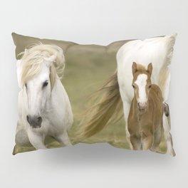 Welsh ponies Pillow Sham