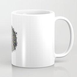 Abundance Pentacle Coffee Mug