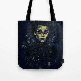 Scarry Night Tote Bag