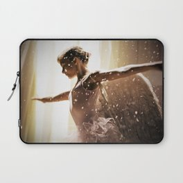 Angel Ballerina Laptop Sleeve