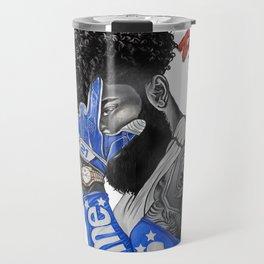 Feed Zeke Travel Mug