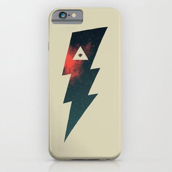 Dark Energy iPhone & iPod Case
