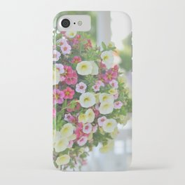 Hint of Summer iPhone Case