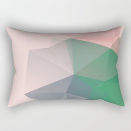 Zauber Rectangular Pillow