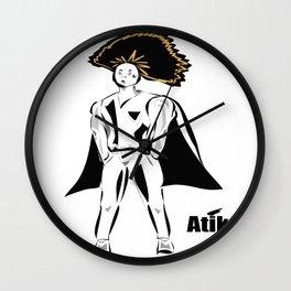 Atiko Wall Clock