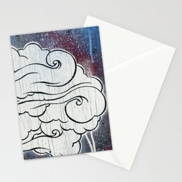 Huracan Serpent Stationery Cards