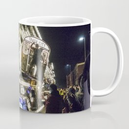 Trash City Coffee Mug