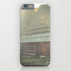 Water house iPhone 6s Slim Case