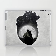 You Are in My Heart Laptop & iPad Skin