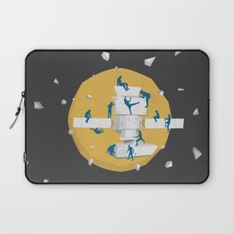 satellite Laptop Sleeve