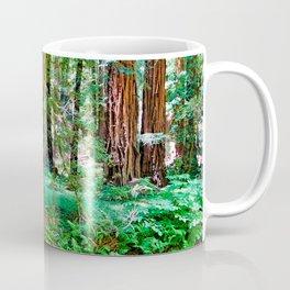 Muir Woods Study 11 Coffee Mug
