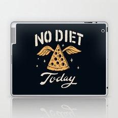 No Diet Today Laptop & iPad Skin