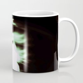 lights V Coffee Mug