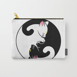 Luna & Artemis Carry-All Pouch