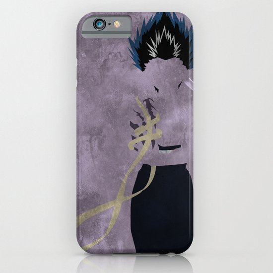 Hieh iPhone & iPod Case