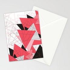 Triangle U185 Stationery Cards