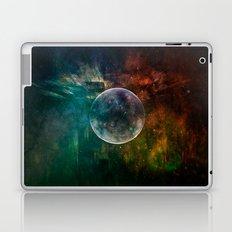 Planetary Soul Calypso Laptop & iPad Skin
