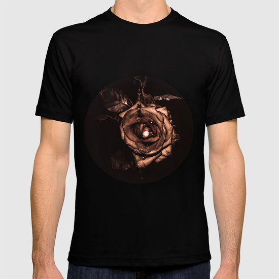 (he called me) the Wild rose T-shirt