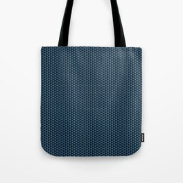 Fragment collection : The blue boat Tote Bag