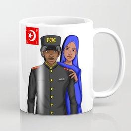 Marriage Goals Coffee Mug