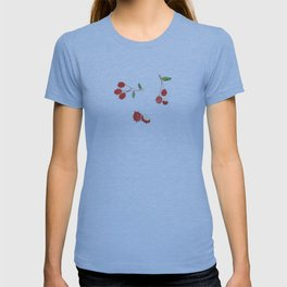 Rambutan - Singapore Tropical Fruits Series T-shirt