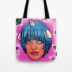 Lamb Generation Tote Bag