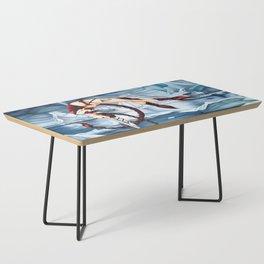 Pole Stars - SCORPIO Coffee Table