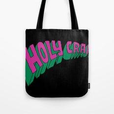 Holy Crap! Tote Bag