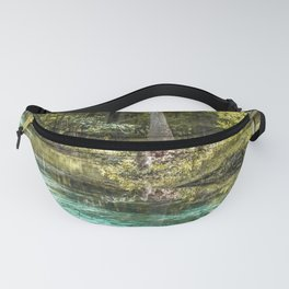 Blue springs | Florida state park Fanny Pack