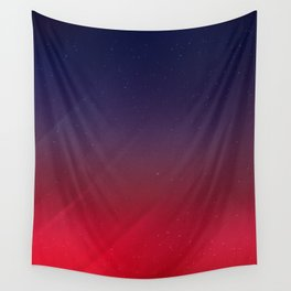 Get your Happy On | Abstract Wall Tapestry