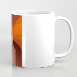 Orange Ball Coffee Mug