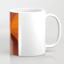 Orange Ball Coffee Mug
