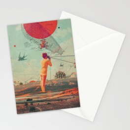 Rover Stationery Cards