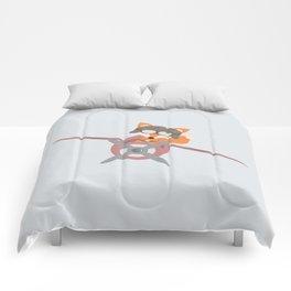 Flying Fox Comforters