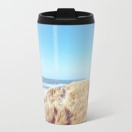 WIDE AND FREE Travel Mug