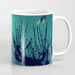 When You Missed The Train - 2nd Year Arrival Coffee Mug