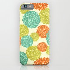 Flowers In May iPhone 6s Slim Case