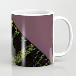 I dreamed I was a butterfly, flitting around in the sky; then I awoke. Coffee Mug