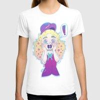 jjba T-shirts featuring JJBA :: Speedwagon by Magnta