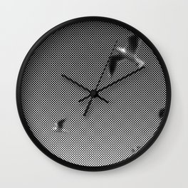 seagulls Wall Clock
