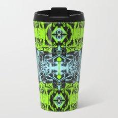 Style Mesh Travel Mug